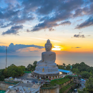 City Tour Phuket